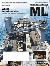 Military Logistics Forum