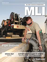 Military Logistics International