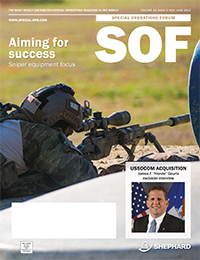 Special Operations Forum